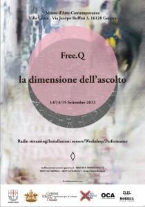locandina free.Q