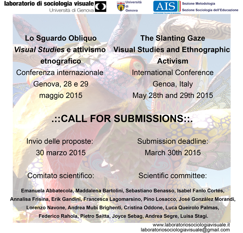 CFP_GenoaConference