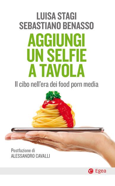 Aggiungi un selfie a tavola